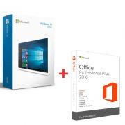 windows 10 home key & office 2016 pro plus key