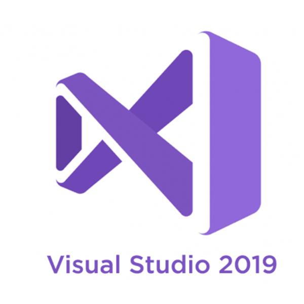 Visual Studio 2019 Professional / Enterprise Product KEY